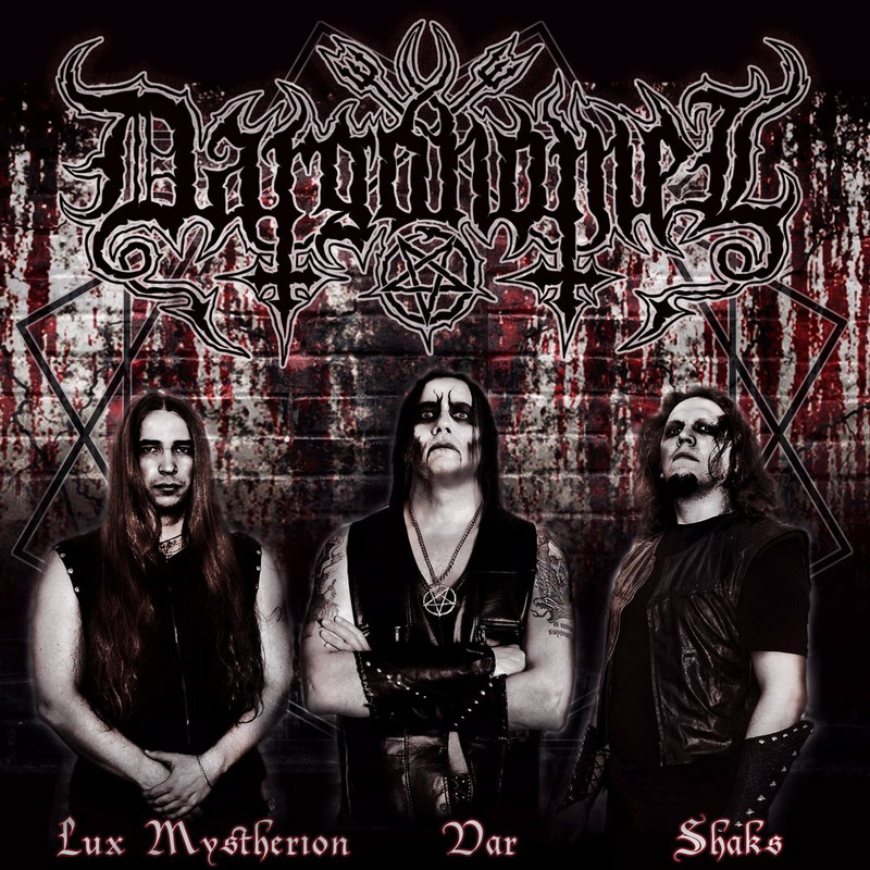 Dargonomell band
