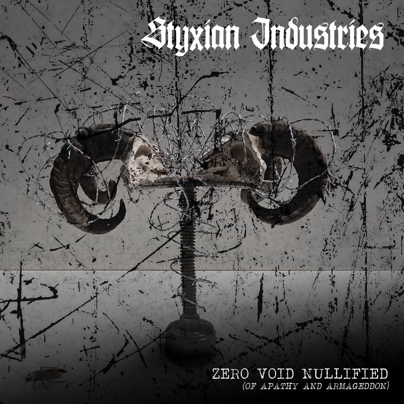 Styxian Industries title