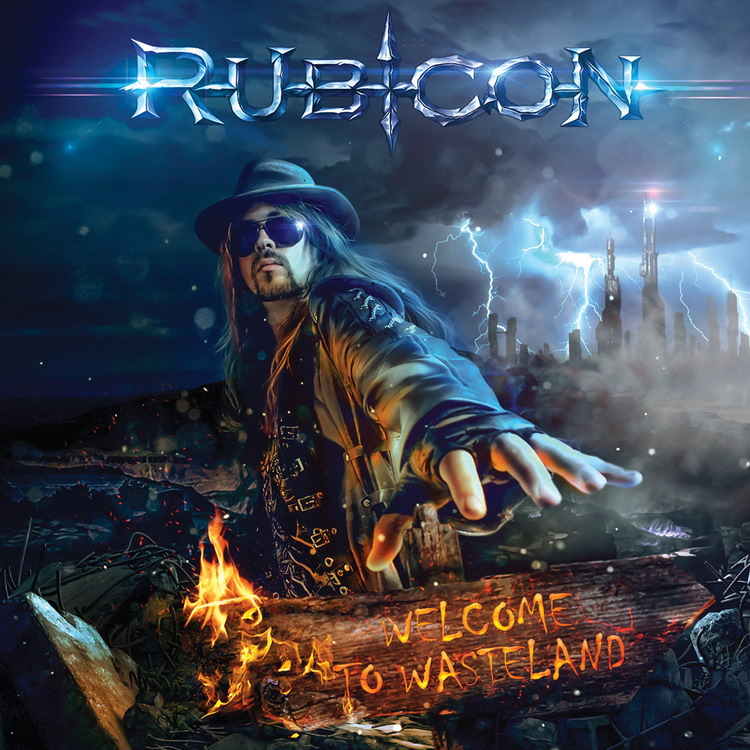 rubicon title cover